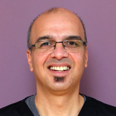 Amit Gupta BDS