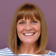 Judith Evans - Senior Receptionist