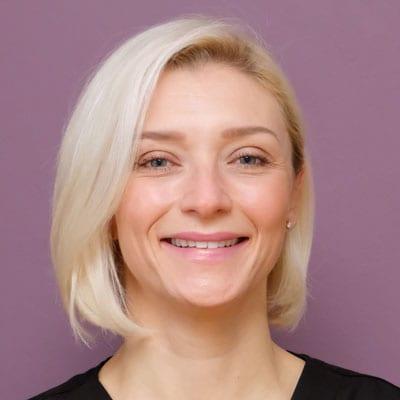 Sara Middleton BDS (Wales)